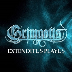 GRIMGOTTS (UK) / Extenditus Playus + Here Be Dragonlords