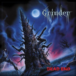 GRINDER (Germany) / Dead End + 9 (Deluxe Edition)