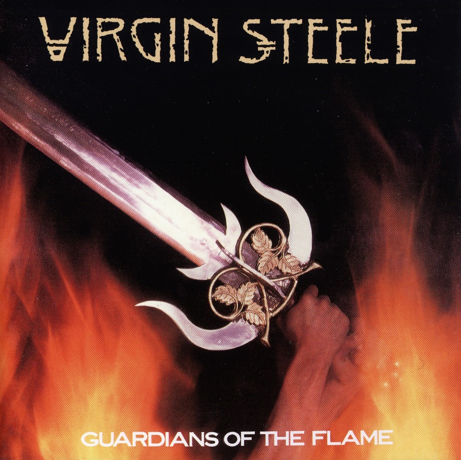 VIRGIN STEELE (US) / Guardians Of The Flame + 5