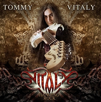 TOMMY VITALY (Italy) / Hanging Rock