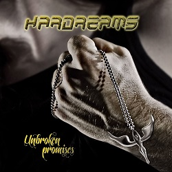 HARDREAMS (Spain) / Unbroken Promises