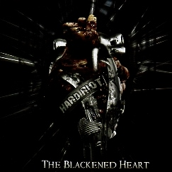 HARD RIOT (Germany) / The Blackened Heart + 1