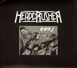 HEADCRUSHER (Indonesia) / Keos