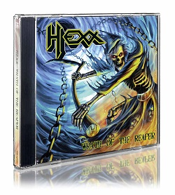 HEXX (US) / Wrath Of The Reaper
