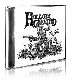HOLLOW GROUND (UK) / Warlord