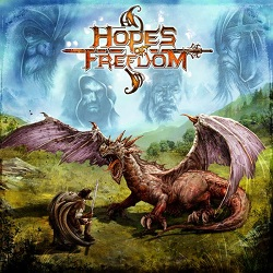 HOPES OF FREEDOM (France) / Hopes Of Freedom