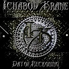 ICHABOD KRANE (US) / Day Of Reckoning