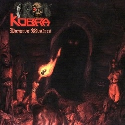 IRON KOBRA (Germany) / Dungeon Masters