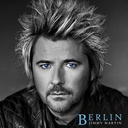 JIMMY MARTIN (Luxembourg) / Berlin + 7