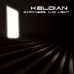KELDIAN (Norway) / Darkness And Light