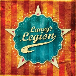LANEY'S LEGION (Sweden) / Laney's Legion