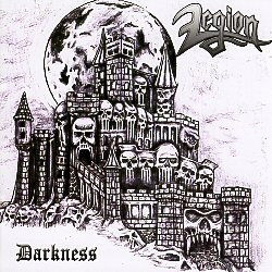 LEGION (US/Georgia) / Darkness + For We Are Many