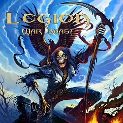 LEGION (US/New Jersey) / War Beast