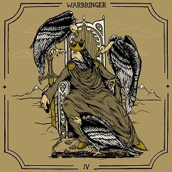 WARBRINGER (US) / IV: Empires Collapse (CD+DVD)