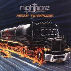NIGHTMARE (Colombia) / About To Explode