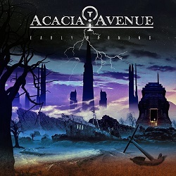 ACACIA AVENUE (Denmark) / Early Warning