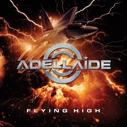 ADELLAIDE (Brazil) / Flying High