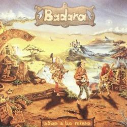 BADANA (Spain) / Adios A Las Ruinas
