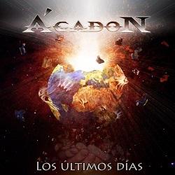 AGADON (Spain) / Los Ultimos Dias