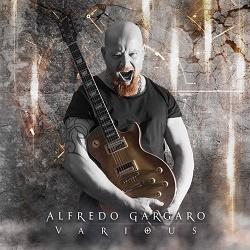 ALFREDO GARGARO (Italy) / Various