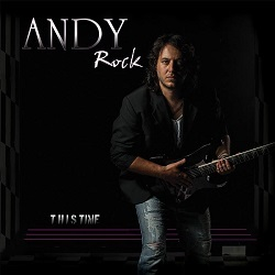 ANDY ROCK (Greece) / This Time