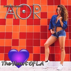 AOR (France) / The Heart Of L.A
