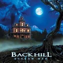 BACKHILL (Finland) / Shadow Man