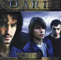 DARE (UK) / Belief