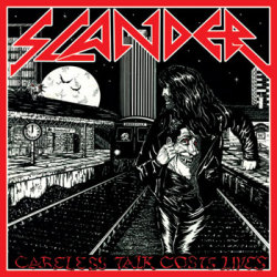 SLANDER / Careless Talk Costs Lives (2CD)