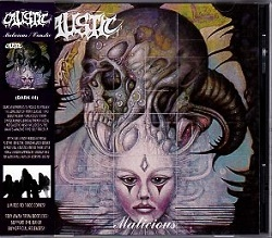 CAUSTIC (Switzerland) / Malicious + Caustic