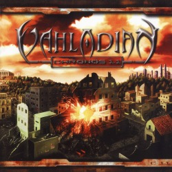 VAHLADIAN(Spain) / Chronos 1.1
