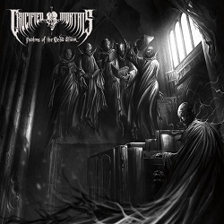 CRUCIFIED MORTALS (US) / Psalms Of The Dead Choir