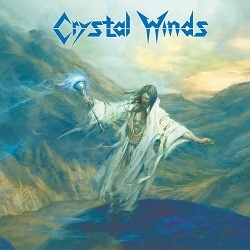 CRYSTAL WINDS (Greece) / Crystal Winds