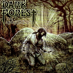DARK FOREST (UK) / The Awakening + 1