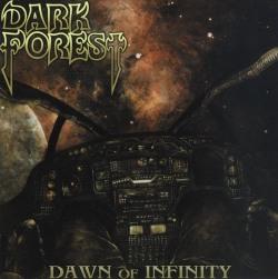DARK FOREST(UK) / Dawn Of Infinity
