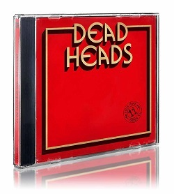 DEADHEADS (Sweden) / This One Goes To 11