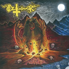 DEATHHAMMER (Norway) / Evil Power