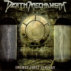 DEATH MECHANISM (Italy) / Twenty-First Century