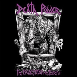 DEATH POWER (France) / The Bogeyman Returns (2CD)