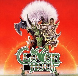 CLOVEN HOOF (UK) / Dominator
