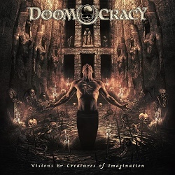 DOOMOCRACY (Greece) / Visions & Creatures Of Imagination