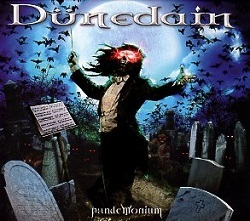 DUNEDAIN (Spain) / Pandemonium + 1 (Mexico edition with slipcase)