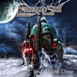 EMERALD SUN (Greece) / Metal Dome