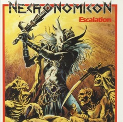 NECRONOMICON (Germany) / Escalation