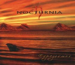 NOCTURNIA (Spain) / Espejismos (CD+DVD)