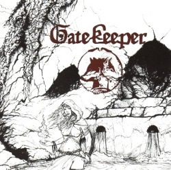 GATEKEEPER(Canada) / Prophecy And Judgement