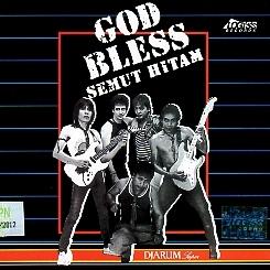 GOD BLESS (Indonesia) / Semut Hitam