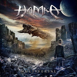 HAMKA (France) / Multiversal