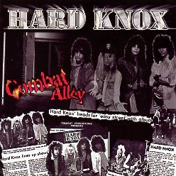 HARD KNOX (US) / Combat Alley