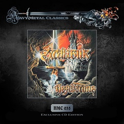 HEADSTONE (Germany) / Excalibur + 2